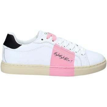 Topánky Ženy Nízke tenisky Byblos Blu 2UA0002 LE9999 Biely