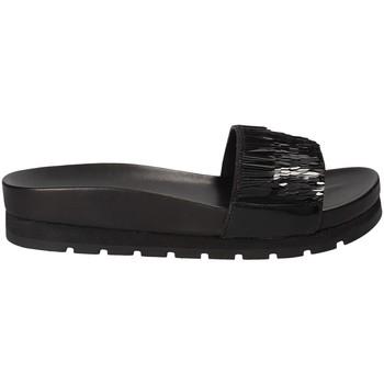 Topánky Ženy Šľapky Apepazza MMI02 čierna
