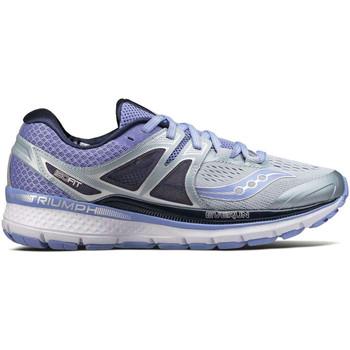 Topánky Ženy Nízke tenisky Saucony S10346 Ružová