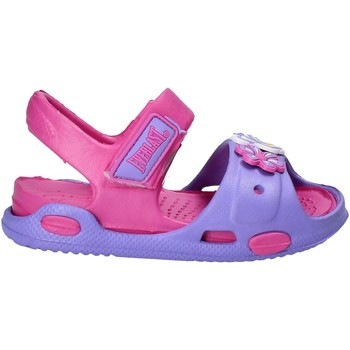 Topánky Deti Sandále Everlast EV-606 Ružová