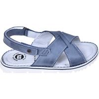 Topánky Dievčatá Sandále Melania ME4096D9E.F Modrá