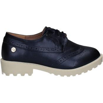 Topánky Deti Derbie Xti 54666 Modrá