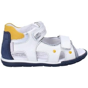 Topánky Deti Sandále Balducci CITA1053 Biely