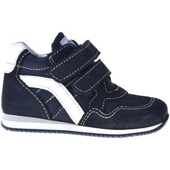 Topánky Deti Členkové tenisky Melania ME1097B7E.B Modrá