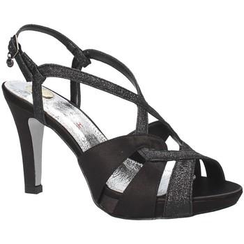 Topánky Ženy Sandále Osey SA0566 čierna
