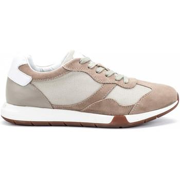 Topánky Muži Nízke tenisky Lumberjack SM40805 002 N86 Béžová