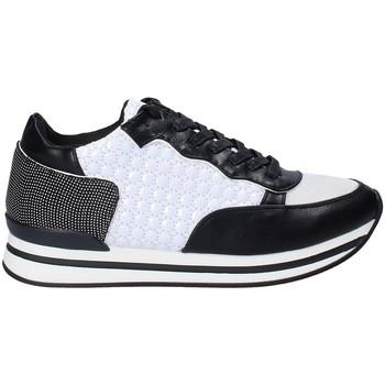 Topánky Ženy Nízke tenisky Fornarina PI18SK1123P000 čierna