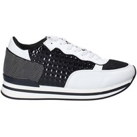 Topánky Ženy Nízke tenisky Fornarina PI18SK1123P009 čierna