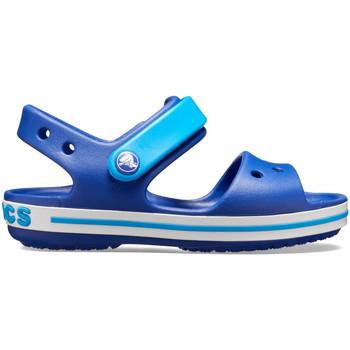Topánky Deti Sandále Crocs 12856 Modrá