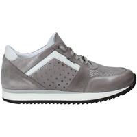Topánky Muži Nízke tenisky Exton 558 Šedá
