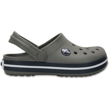 Topánky Deti Šľapky Crocs 204537 Šedá