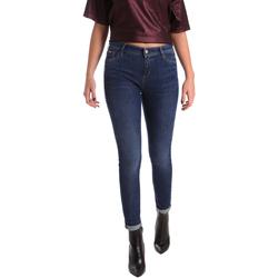 Oblečenie Ženy Rifle Slim  Gas 355652 Modrá
