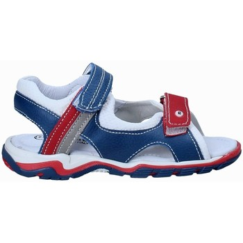 Topánky Deti Sandále Melania ME4105D8E.B Červená