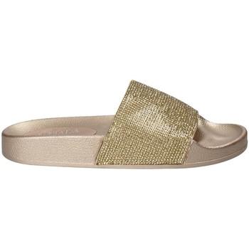 Topánky Ženy Šľapky Chiara Pacini C18E2506 žltá