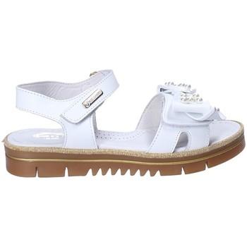 Topánky Dievčatá Sandále Balducci 10223A Biely