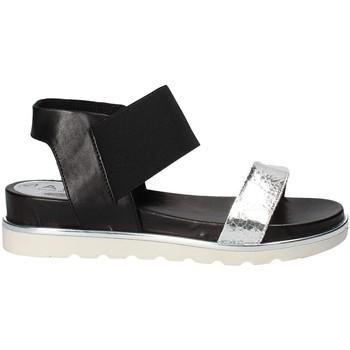 Topánky Ženy Sandále Mally 5785 Šedá