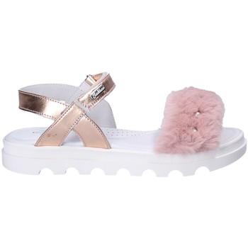 Topánky Dievčatá Sandále Balducci 10212 Ružová