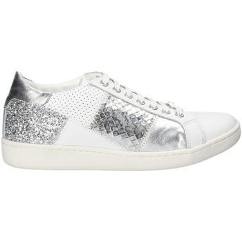 Topánky Ženy Nízke tenisky Keys 5531 Biely