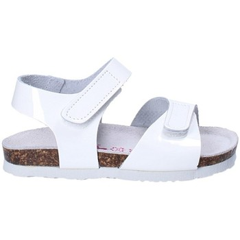 Topánky Dievčatá Sandále Bionatura 22B1019 Biely