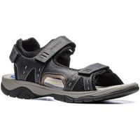 Topánky Muži Sandále Stonefly 108692 Modrá