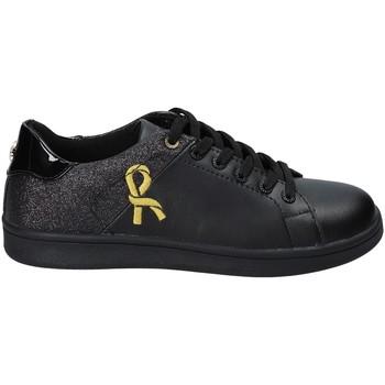 Topánky Ženy Nízke tenisky Roberta Di Camerino RDC82103 čierna