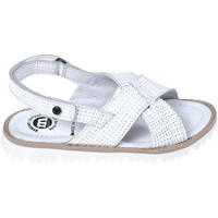 Topánky Dievčatá Sandále Melania ME4096D9E.E Biely