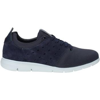 Topánky Muži Nízke tenisky Impronte IM91030A Modrá