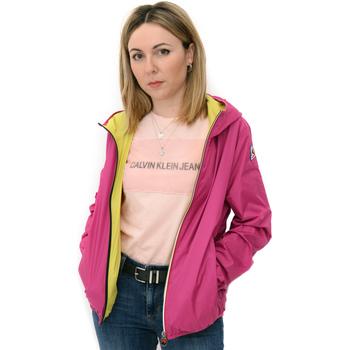 Oblečenie Ženy Vetrovky a bundy Windstopper Invicta 4431659/D Ružová