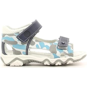 Topánky Deti Sandále Melania ME8105B6E.B Biely