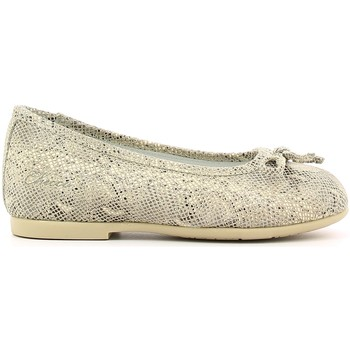 Topánky Dievčatá Balerínky a babies Chicco 01055494 Béžová