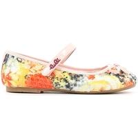 Topánky Dievčatá Balerínky a babies Lulu LB110002T Oranžová