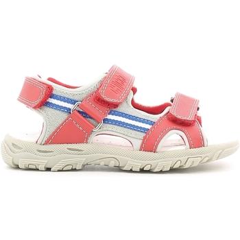 Topánky Deti Sandále Chicco 01055470 Červená
