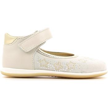 Topánky Dievčatá Balerínky a babies Crazy MK0168A6E.T Béžová