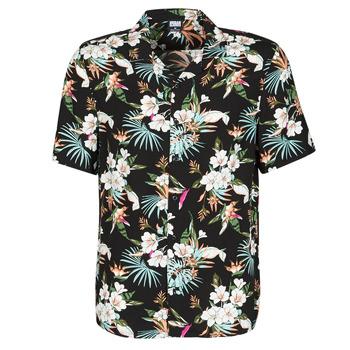 Oblečenie Muži Košele s krátkym rukávom Urban Classics TB4150 Viacfarebná