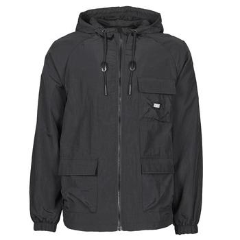 Oblečenie Muži Vetrovky a bundy Windstopper Urban Classics TB4125 Čierna