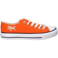 Topánky Ženy Nízke tenisky Everlast EV-202 Oranžová