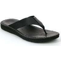 Topánky Muži Žabky Grunland CI1153 čierna