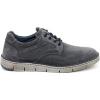 Topánky Muži Nízke tenisky Grunland SC4956 Modrá