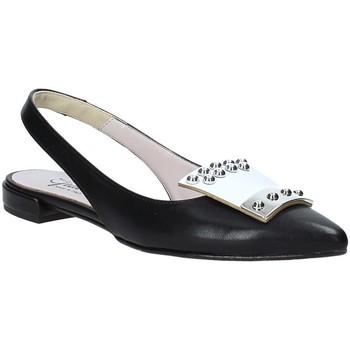 Topánky Ženy Sandále Grace Shoes 521011 čierna