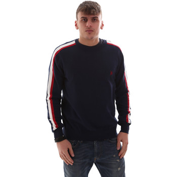 Oblečenie Muži Svetre U.S Polo Assn. 52469 52612 Modrá