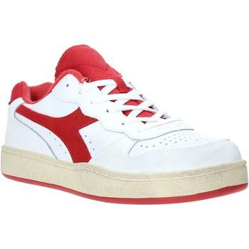 Topánky Muži Nízke tenisky Diadora 501175757 Červená