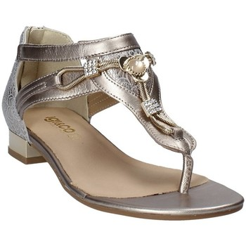 Topánky Ženy Sandále IgI&CO 1179 Šedá