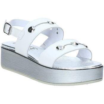 Topánky Ženy Sandále Susimoda 285625-01 Biely