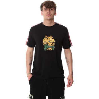 Oblečenie Muži Tričká s krátkym rukávom Sprayground 20SP032BLK čierna