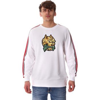 Oblečenie Muži Mikiny Sprayground 20SP024WHT Biely
