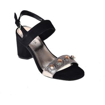 Topánky Ženy Sandále Apepazza PRS04 čierna