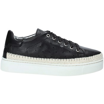 Topánky Ženy Nízke tenisky The Flexx D1029_04 čierna