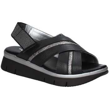 Topánky Ženy Sandále The Flexx D2016_22 čierna