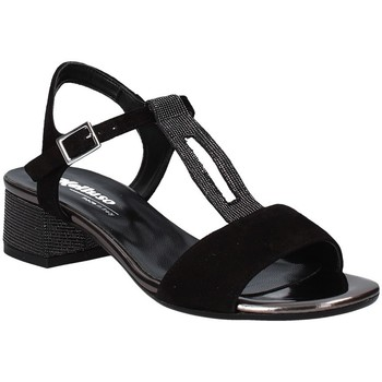 Topánky Ženy Sandále Melluso K35106 čierna
