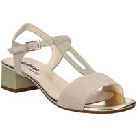 Topánky Ženy Sandále Melluso K35106 Ostatné